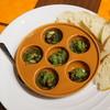 レガーメ - 料理写真:青つぶ貝のオーブン焼き