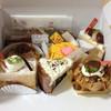 フレシュール - 料理写真:りんごグルメ、キャラメルナッツタルト、栗とチョコのパイ、和栗のモンブラン、南瓜モンブラン、栗と梨のショートケーキ、栗のケイク