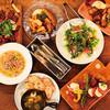サロカフェ - 料理写真: