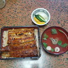うなぎ柳 - 料理写真:うな重の上2600円税別