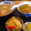 かりんぱ - 料理写真: