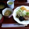 てん - 料理写真:日替わりランチ(6食限定)