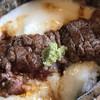 料理旅館 高砂 - 料理写真:とろぎゅう