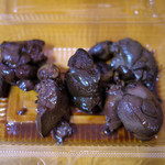 コイズミデリカテッセン - 料理写真:レバーの赤ワイン煮~☆