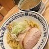 肉中華そばムタヒロ - 料理写真:にぼつけそば