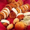 フライングトマトカフェ - 料理写真:パン食べ放題のランチ