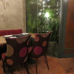 エンボカ 東京 - 洗練されたエイジアン・リゾートな雰囲気2