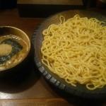 つけ麺屋 ひまわり - つけ麺(\760)
