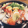 鍋家 - 料理写真:鍋家なべ