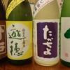 明憩 - ドリンク写真:旬の限定酒 随時入荷!