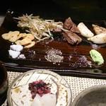 神戸ステーキレストラン モーリヤ凜 -