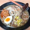 味噌らーめん たちばな - 料理写真:野菜たっぷり味噌タンメン
