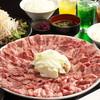 楽園 - 料理写真:焼肉セット(各種)