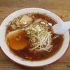 第三スター - 料理写真:中華そば 2016.11