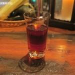 黒猫夜 - 中国酒を楽しもう