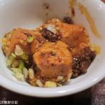 黒猫夜 - 麻婆豆腐、豆豉たっぷりど真ん中の味
