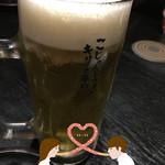 58699562 - 生ビール