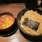 つぼや - つけ麺(400g)【2010年11月】