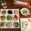 キッチン ナヴェ - 料理写真:お食事セット(ランチは このセットのみです)