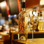 煙 燻製バル トリベーネ - 白ワイン