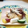 むとう - 料理写真:さわらの鴨挟み焼 丸十蜜煮