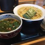 麺屋 藤 - つけ麺