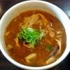 浜田山 - 料理写真:メメメメ、メンマ。トトトトトッピング
