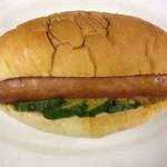 大平製パン - カレードッグ
