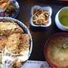 お食事処 飛鳥 - 料理写真: