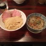 麺食堂 88 - つけ麺