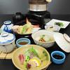 人丸花壇 京 - 料理写真:おてがる会席