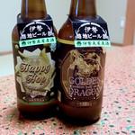 白鷹三宅商店 - two伊勢地ビール's