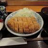とんかつ武蔵野 - 料理写真:2016 昼
