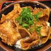 豚々亭 - 料理写真: