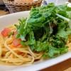 アフタヌーンティー・ティールーム - 料理写真:ランチパスタ   とびっこのカルボナーラ