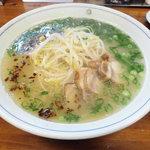 ふくまん - 料理写真:ラーメン