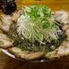 水田商店 - 料理写真:なまぬるいスープでした