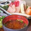 割烹レストラン 大学 - 料理写真:刺身定食