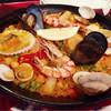 カサ・ベリヤ - 料理写真:スペイン釜飯(パエージャ)2人前 3,672円