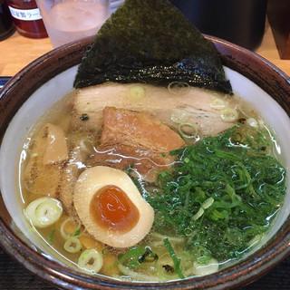 麺屋 藤 - 料理写真:ラーメン