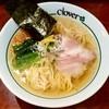 クローバー - 料理写真:クローバー@成田 塩らあめん