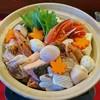 四季料理みしな - 料理写真:寄せ鍋(4人前)