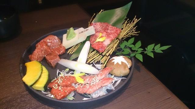 焼肉 にしおか 新宿歌舞伎町店>
