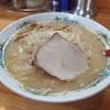 札幌館 - 料理写真:みそラーメン 700円
