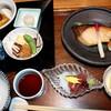 西村屋 和楽 - 料理写真:昼膳〜鰤の柚庵焼
