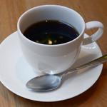 トミーバハマ - フレーバーコーヒー バニラマカダミア