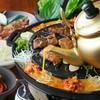 カスミガセキ - 料理写真: