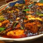 中国料理 六徳 恒河沙