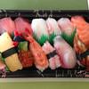 大洋鮨 - 料理写真:にぎり1合半