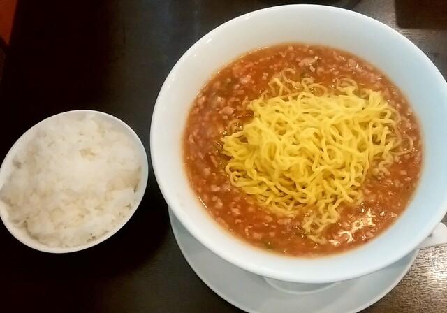 中華 四川 (シセン) - 上大井/担々麺 [食べログ]